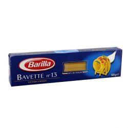 Макарони Barilla 13 Bavette вермішель 500 г
