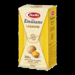 Лазанья листи Barilla Emiliane 199 Lasagne 500 г