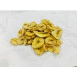 Бананові чипси