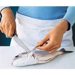 Чистка риби