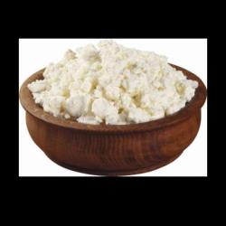 """Домашній сир """"Рідна Земля"""" 9% 1кг."""