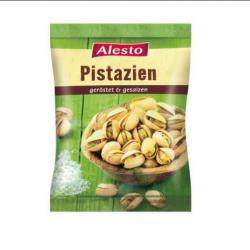 Фісташки Alesto Pistacchio солені 200 г