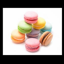 Французький десерт  Макаруни 0,4 кг ТМ Ресурс