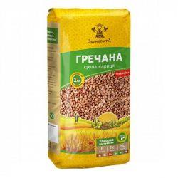 Гречка Зерновита 1 кг
