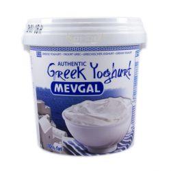 Йогурт Грецький натуральний 1кг