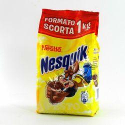 Какао Nestle Nesquik 1 кг