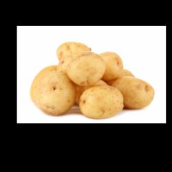Картопля молода