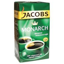 Кава Monarch заварна 500г Jacobs