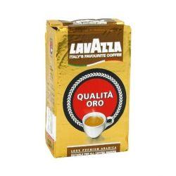Кава мелена Oro 250г LavAzza Qualita