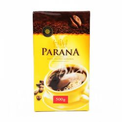 Кава мелена Parana 500 г