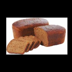 Хліб Український заварний різаний 450г
