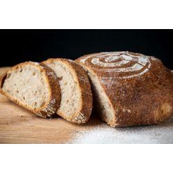"""Хліб гречаний на заквасці 0,850кг . """"Млин"""""""