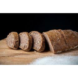 """Хліб комплє на закваці 0,430г ТМ """"Mlyn"""""""