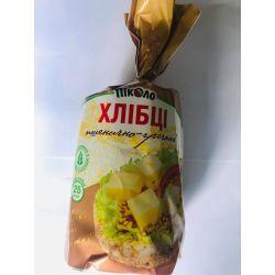 Хлібці Пшенично-гречані 100г