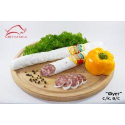 Ковбаса   Фует 1 шт - 300гСвіт м'яса