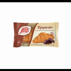 Круасан  Шоколадний смак 80г Лігос