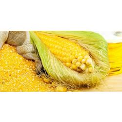Крупа кукурудзяна 800г