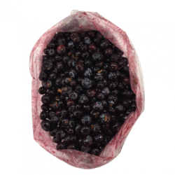 Лохина (морожена)0.5 кг.