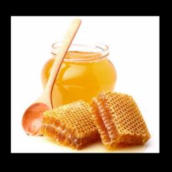 Мед різнотрав'я рідкий 1л