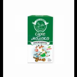 Молоко сухе знежирене 150г/24шт
