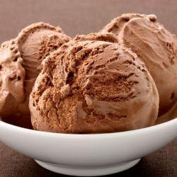 Морозиво шоколадне 1,2кг ТМ ЛІМО