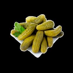 Огірок квашений 5 л