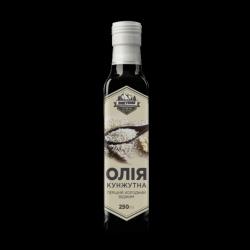 Олія з білого кунжуту 250мл Honeywood