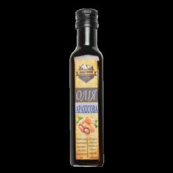 Олія з арахісу 250мл Honeywood