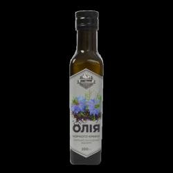 Олія з чорного кмину 250мл Honeywood