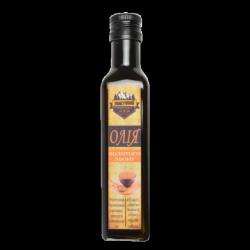Олія з льону золотого 250мл Honeywood