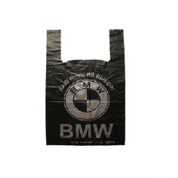 Пакет BMW 50 шт. розміром 40х60 см.