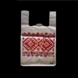Пакет Вишиванка 30х50 50 шт.