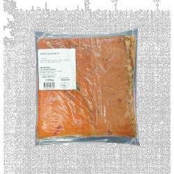 Панчета Круто пласт 1.5 кг