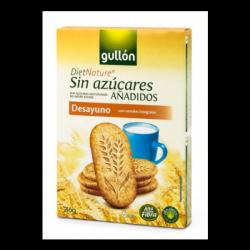 Печиво Gullon Desayuno Diet Nature 216 г