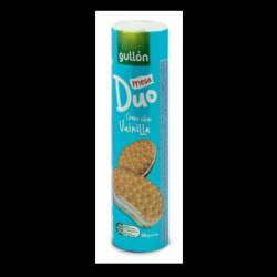 Печиво Gullon Mega Duo сендвіч з ванільним кремом 500 г