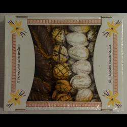 Печиво Королівське Асорті  1,3кг ТМ Східні солодощі