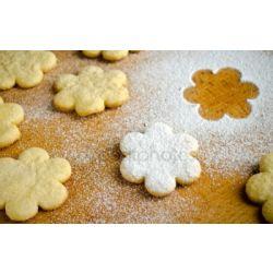 Печиво пісочне Квітка 2.3кг