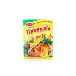 Приправа для рибних блюд 20г ТМ Любисток