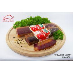 Ковбаса Red and White 1 шт ~ 300гСвіт м'яса