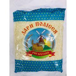 Рис круглий 0.9 кг ТМ Дари Полісся