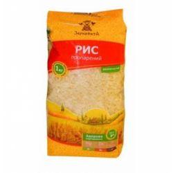 Рис пропарений Зерновита 1 кг
