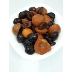 ,,Садове рандеву``(заморожені-персик,абрикос)1кг.