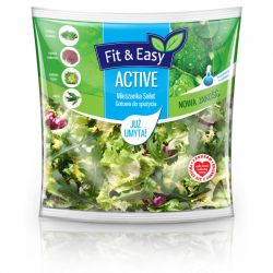Салат Fit & Easy Active 180 г