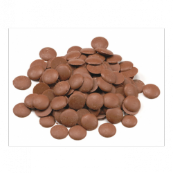 Шоколад чорний фас. 500г