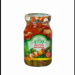 Шпажки овочеві РІО 240 г