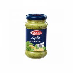 Соус Barilla Pesto all Genovese basilico 190 г 12/ящ