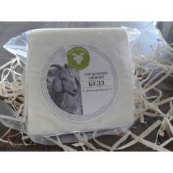 Сир будз з козиного молока ТМ Еко карпати
