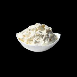 Сиркова маса ваніль 5 кг