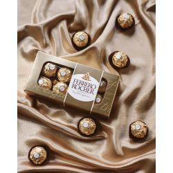 Цукерки Ferrero Rosher 100 г