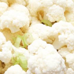 Цвітна капуста морожена фасована 1кг